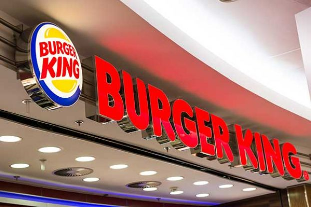 Burger King wkracza do Belgii