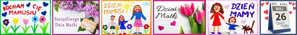 2020-05-26 Dzien Matki - banner A 960x115