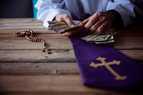 Polska: Państwo łoży na Kościół rekordowo dużo. Takiego wzrostu jeszcze nie było