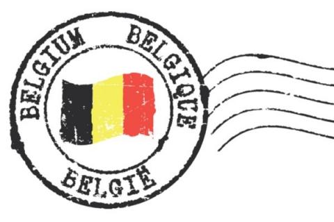Słowa dnia: België/Belgique/Belgien
