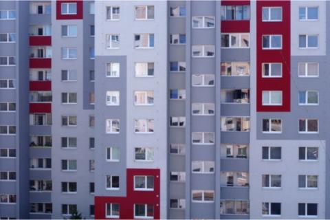 Belgia: Mieszkania o 6,7% droższe niż rok temu
