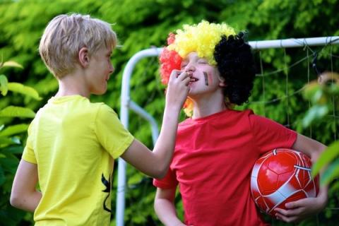 Belgia: Zniesiono obowiązek kwarantanny dla dzieci poniżej 12 roku życia