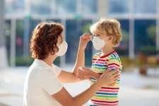 Zdrowie: Jak przebiega zakażenie nowym koronawirusem u dzieci