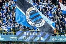 Belgia, sport: Nawet 30 mln euro! Klub z Brugii zrobił świetny interes