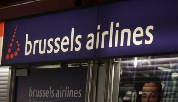"""Belgia: Dwie trzecie mniej pasażerów Brussels Airlines. """"Będą zwolnienia"""""""