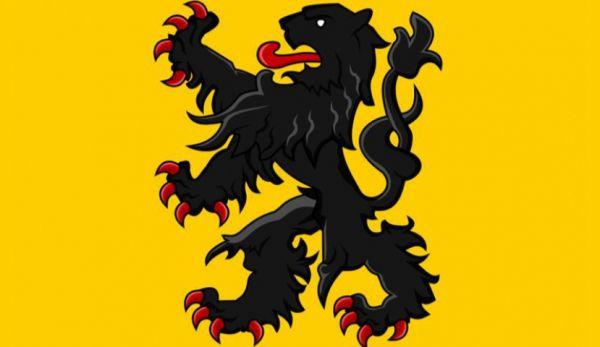 Belgia: Świętujemy – Feestdag van Vlaanderen (Święto Flandrii) – sobota 11 lipca