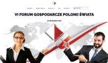 Co-Gdzie-Kiedy: VI FORUM GOSPODARCZE POLONII ŚWIATA - ONLINE plus Tarnów, Polska - 27-28 Sierpnia 2021