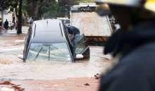 Eksperci ostrzegają: zaleje nas fala popowodziowych aut z Niemiec