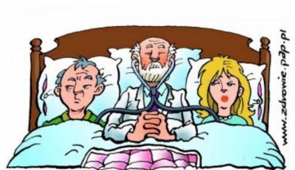 Zdrowie: Nie lekceważ infekcji intymnych!