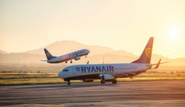 W sierpniu Ryanair przywróci 60% połączeń z dawnego rozkładu lotów
