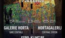 Co-Gdzie-Kiedy: Wystawa prac austriackiego malarza Gustava Klimta - Bruksela - 24 marca 2021 do 5 września 2021