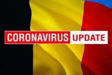 Koronawirus w Belgii: Dane wciąż bardzo optymistyczne (13.05.2021)